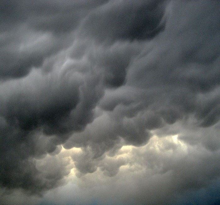 Britain's Mental Health – A Gathering Storm?