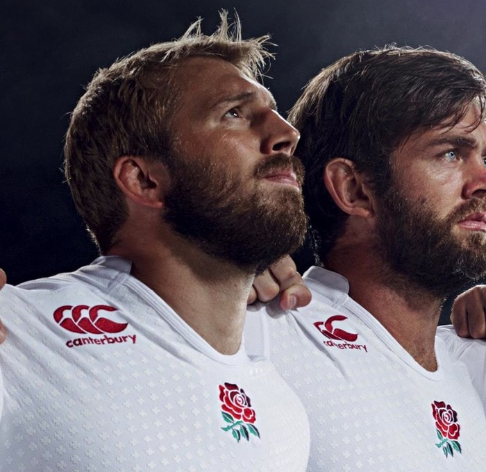 How the England Rugby Team Manage Their Mental Health
