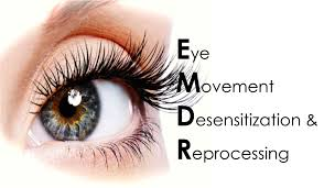 EMDR meaning explained with human eye