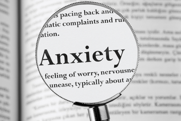 Can getting therapy for anxiety really help?