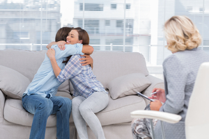 Relationship and Couples Therapy